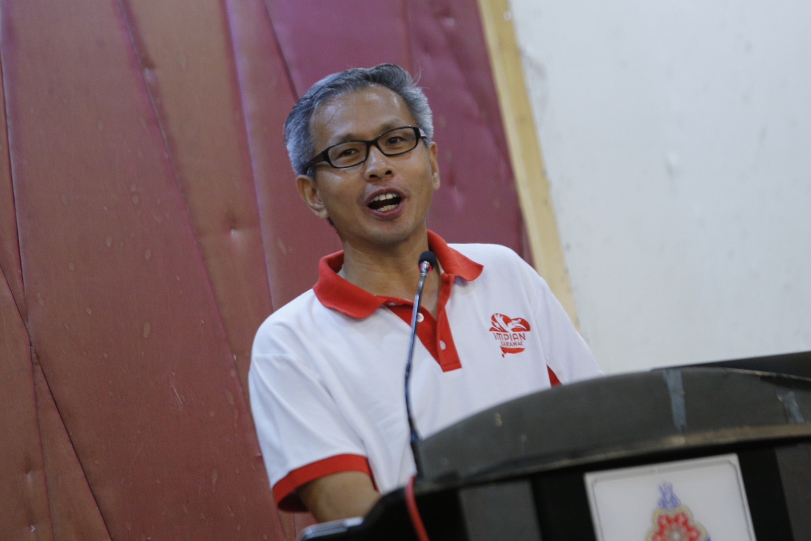 Tony Pua has asked Datuk Seri Azalina Othman Said to explain her statement on MACC not finding corruption activities involving the prime minister. – The Malaysian Insider file pic, March 14, 2016.
